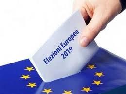 Elezione dei membri del Parlamento Europeo del 26 maggio 2019. Risultati definitivi.