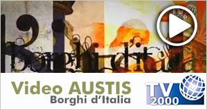 AUSTIS - Borghi D'Italia